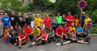 Travessa Vallter - Toès 2 - Diumenge, 5 de juny de 2016