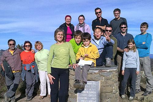Cabrera des de Cantonigròs 4 - Diumenge, 12 de desembre de 2010