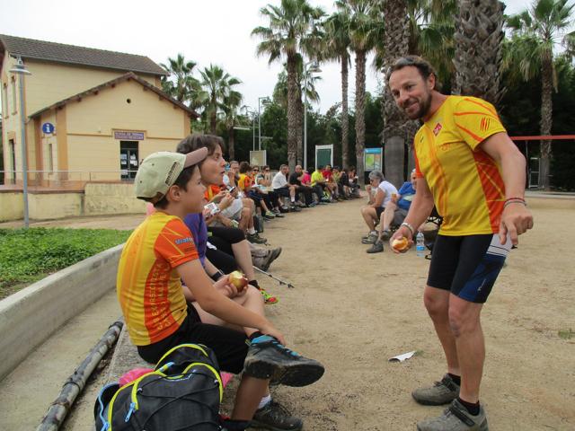 2a etapa del camí de Sant Jaume 3 - Diumenge, 12 de juny de 2016