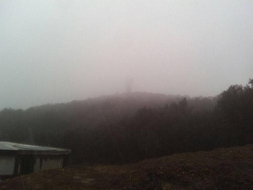 Puig d'Arques 1 - Diumenge, 20 de març de 2016