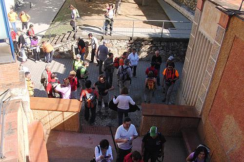 Jornada 100 cims 3 - Diumenge, 15 de maig de 2011