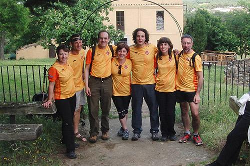 Jornada 100 cims 4 - Diumenge, 15 de maig de 2011