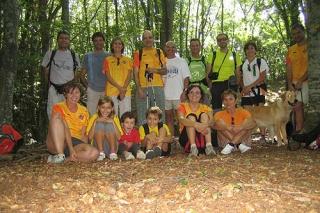 Sant Iscle de Coltort 1 - Diumenge, 5 de setembre de 2010