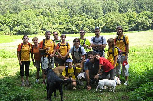 Sant Iscle de Coltort 3 - Diumenge, 5 de setembre de 2010