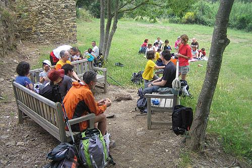 Del Port de la Selva a Cala Tavellera 2 - Diumenge, 3 de juny de 2012
