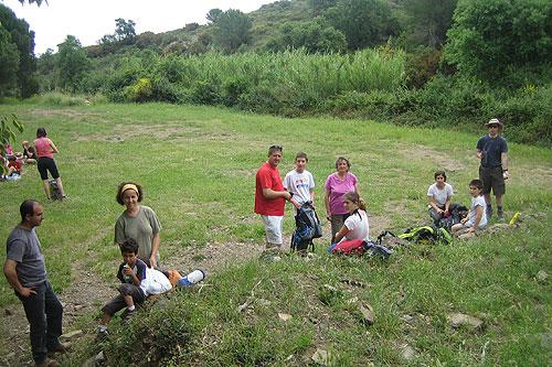 Del Port de la Selva a Cala Tavellera 3 - Diumenge, 3 de juny de 2012
