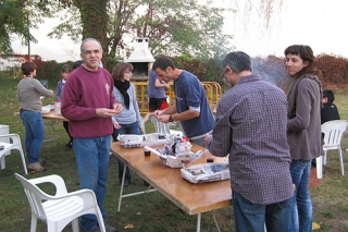 Castanyada 1 - Diumenge, 23 d'octubre de 2011