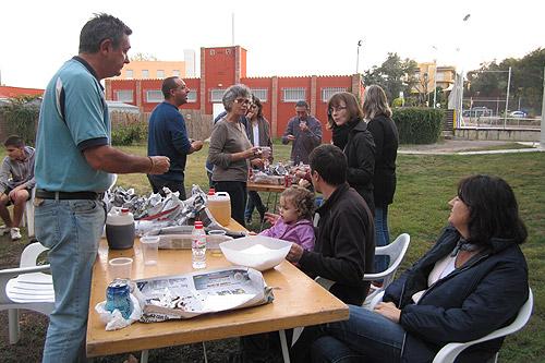 Castanyada 3 - Diumenge, 23 d'octubre de 2011