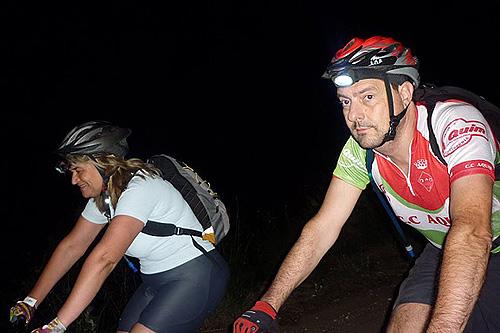 Bicicletada a la Pineda fosca 4 - Dissabte, 30 de juliol de 2011