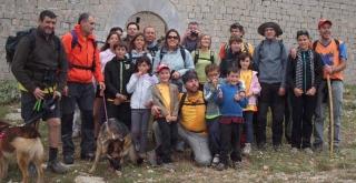 Excursió al Montgrí 3 - Diumenge, 19 de maig de 2013