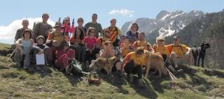 Pedraforca 360º 1 - Diumenge, 15 de maig de 2016