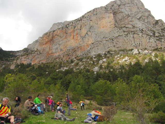 Pedraforca 360º 3 - Diumenge, 15 de maig de 2016