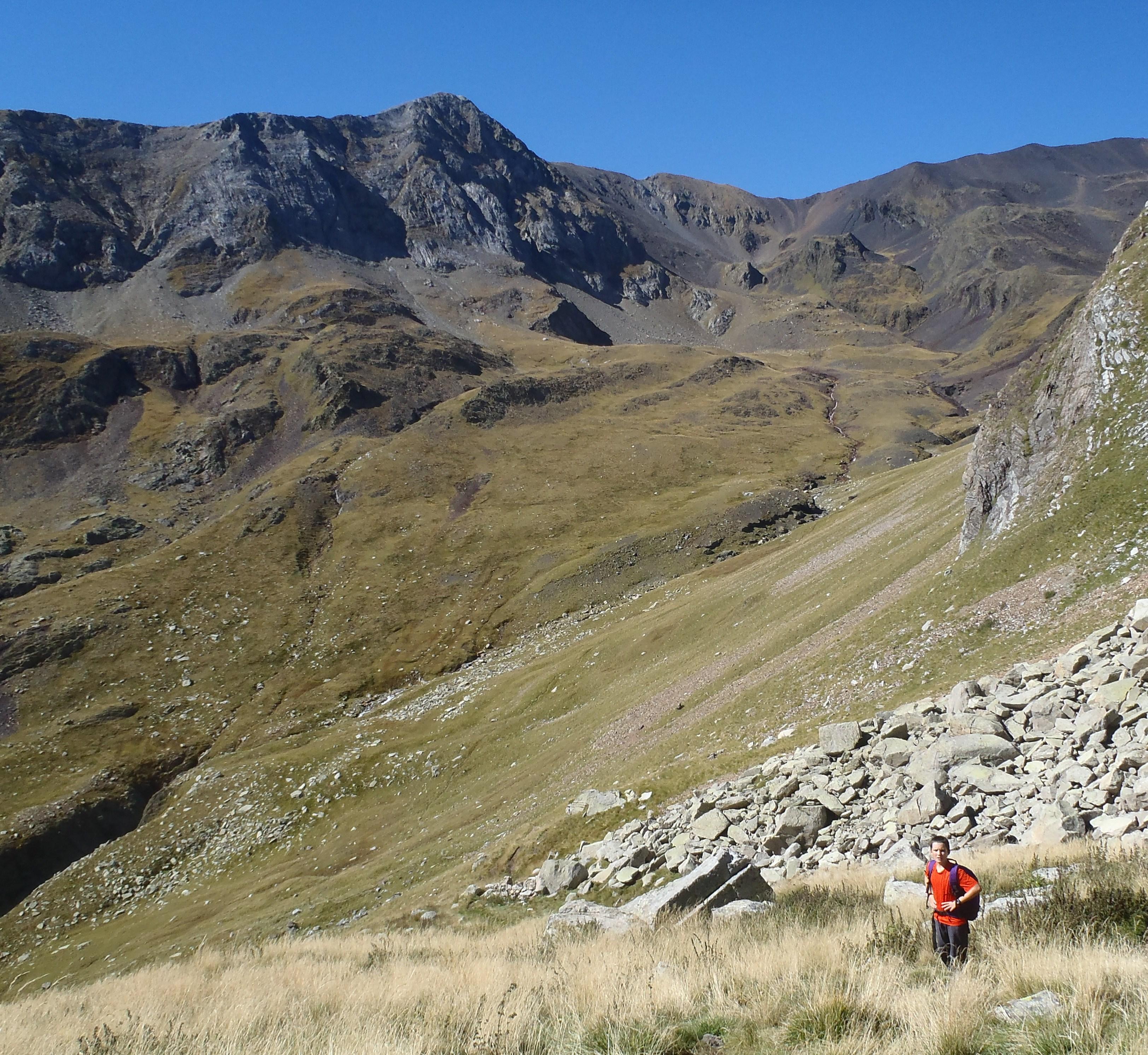 Culebras - Vallhibierna 1 - 19 - 20 de setembre de 2015
