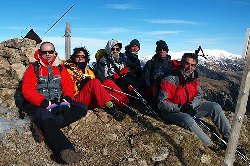 Costabona 1 - Diumenge, 8 de gener de 2012