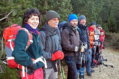 Costabona 3 - Diumenge, 8 de gener de 2012