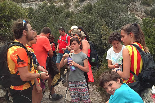 Montserrat 1 - Diumenge, 31 de maig de 2015