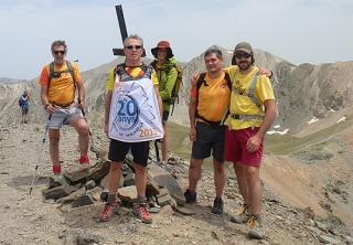 Travessa Vallter - Núria 3 - Diumenge, 5 de juliol de 2015