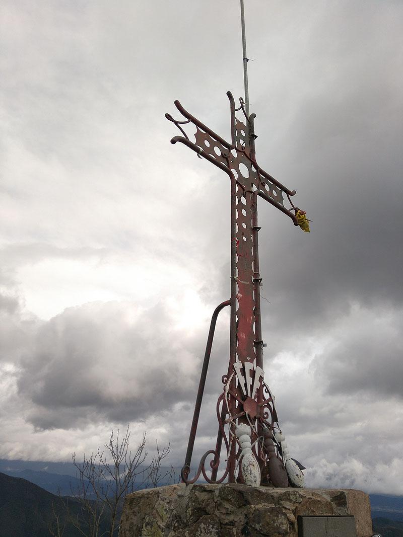 Sant Miquel de les Formigues 3 - Diumenge, 5 de febrer de 2017